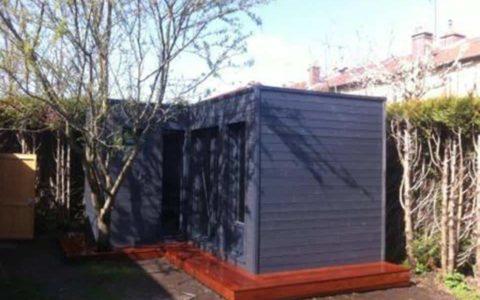 Cabinet de praticien 15 m² sur mesure en SEINE SAINT DENIS