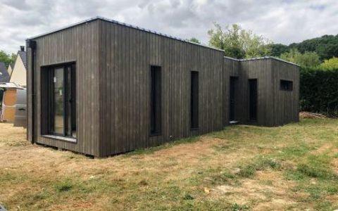 Studio de jardin 37 m² dans l'Essonne