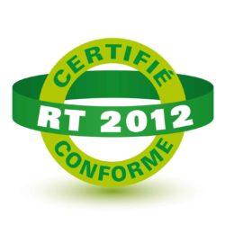 certifié-rt2012